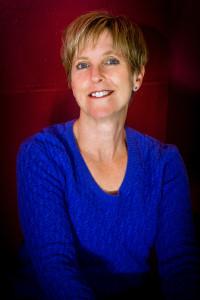 Photo of Sandy Bernstein
